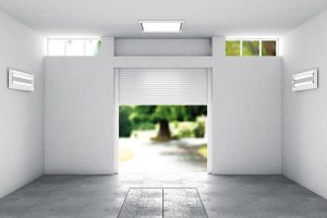 garažová vrata- rolovací vrata