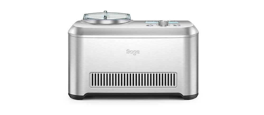 Pořiďte si zmrzlinovač Sage BCI600 a pochutnejte si na výborné domácí zmrzlině