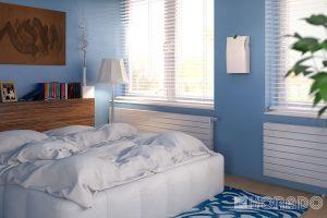 Předejděte bolestem hlavy a špatnému spánku správným větráním