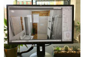 3D zhmotnění Vašich fantazií o koupelnách