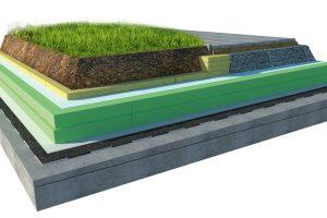 Vegetační střechy ISOVER nabízí několik variant řešení ozeleněných střech, ato například úspornou střechu pro nízkou extenzivní vegetaci; střešní louku, která umožňuje osázet střechu izajímavější zelení nebo střešní zahradu sneomezeným výběrem rostlin od trvalek pokeře astromy. Opravdovou relaxační zónou pak může být grill střecha, která spojuje výhody intenzivní střešní zahrady aterasy. www.isover.cz