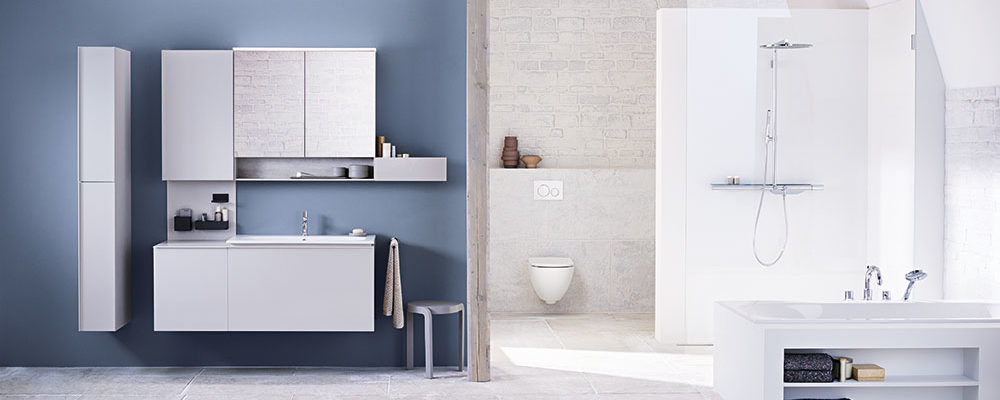 Jak snadno (ne)chybovat při rekonstrukci koupelny
