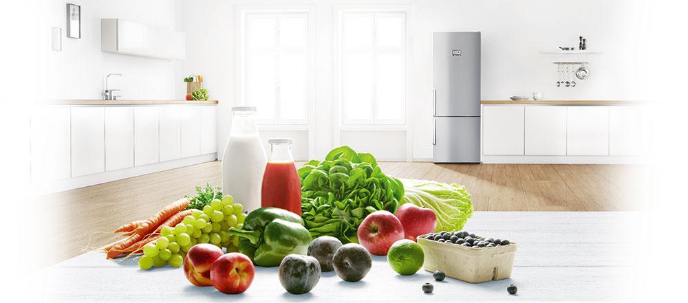 Chladničky, co dobývají svět