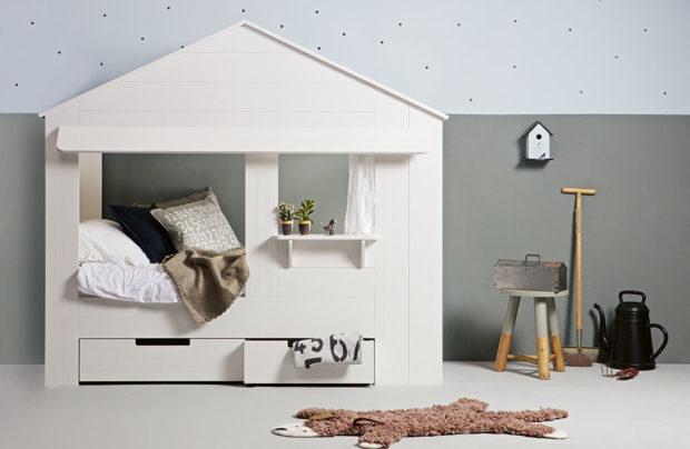 detská postel