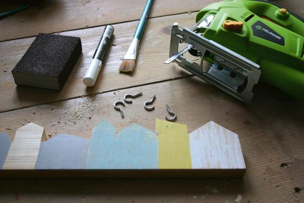 natíraní dreva