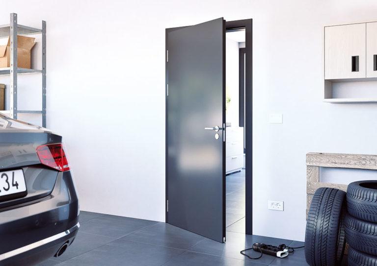 Jak vybrat kvalitní a bezpečné vchodové dveře
