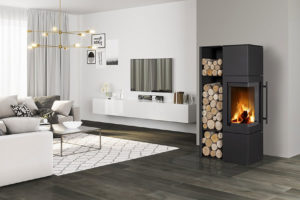Teplo pro nízkoenergetické domy