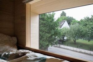 Velkorozměrná okna