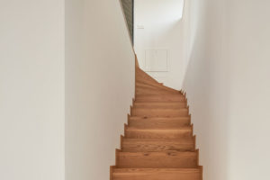 drevene schody
