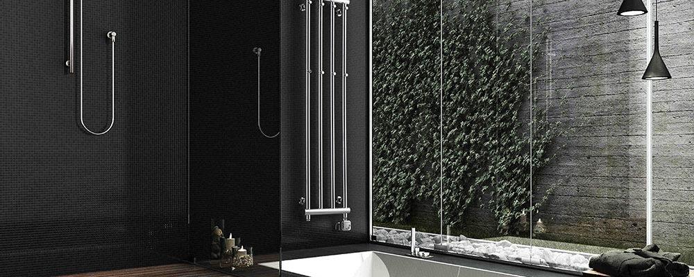 Estetické radiátory s technologickým náskokem