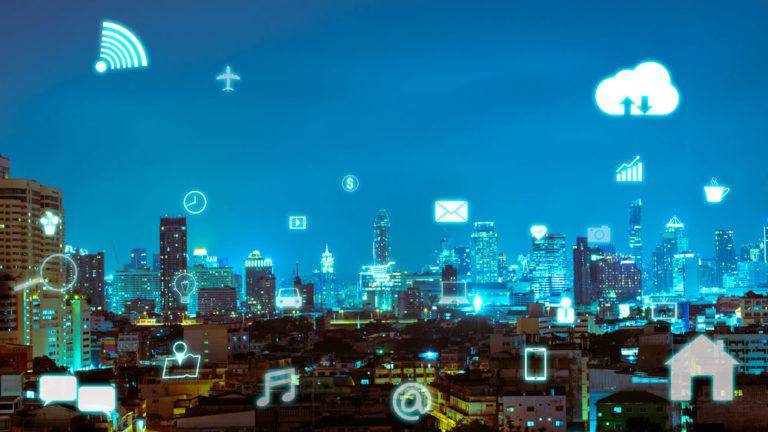 Jak vypadá bezpečná domácnost nebo chytré město? To ukáže FOR ARCH