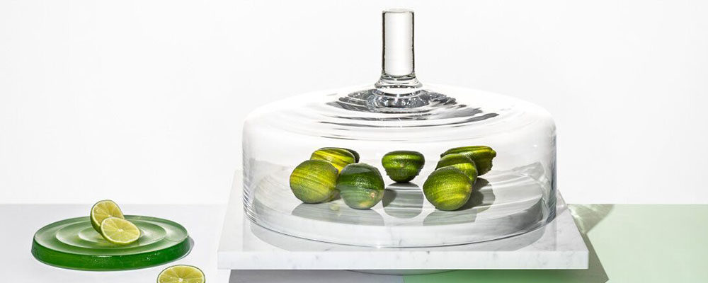 Sklo a čeští skláři sklízejí ovoce i v daleké cizině