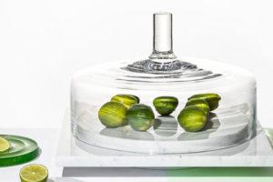 sklenená nádoba