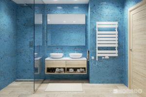 Nový design do vaší koupelny