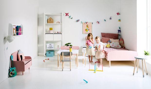 Sestava dětského nábytku Play