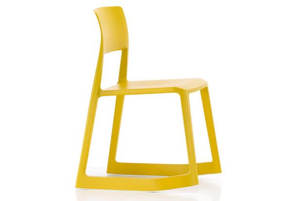 Celoplastová židle