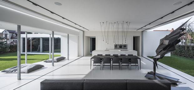 interier domu