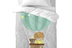 Dětské povlečení zčisté bavlny