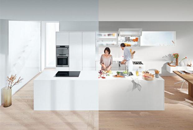 kuchynský nábytek