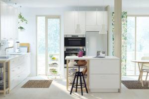 Kuchyň podle Skandinávců