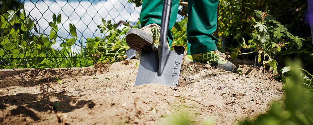Připravte si půdu na jarní výsadbu