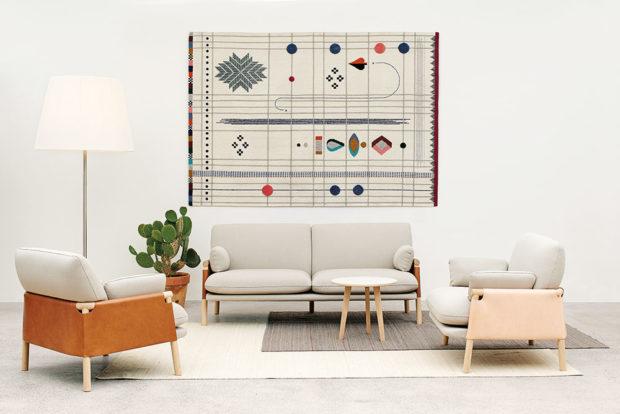 Sedací nábytek (Erik Jørgensen),