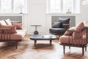 Jak si své obývací pokoje zařizují Seveřané