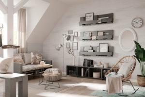 trendy v bydlení