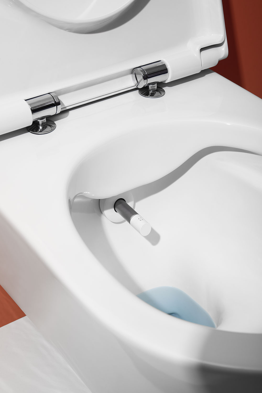 WC Cleanet Navia FOTO Laufen CZ