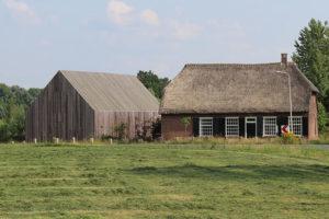 Rodinný dům z kravína? Architekti ho skryli do pláště ze dřeva