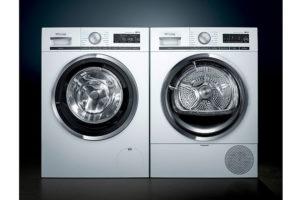 Šetrnost k životnímu prostředí na prvním místě: sušičky prádla Bosch a Siemens