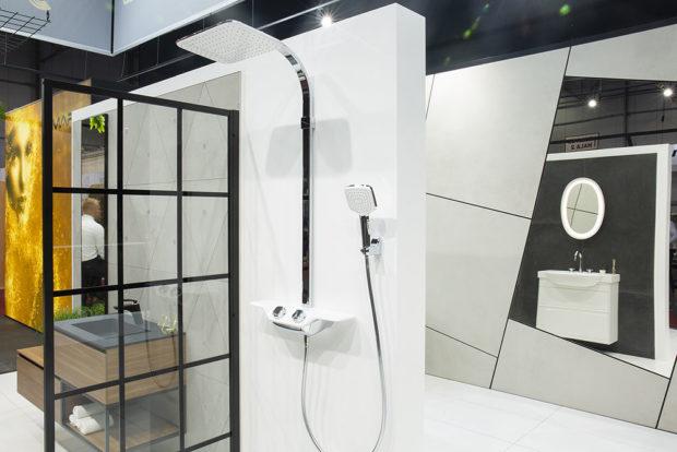 sprchová baterie