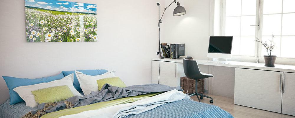 Jak dostat teplo do interiéru: Radiátor, či podlahovka?