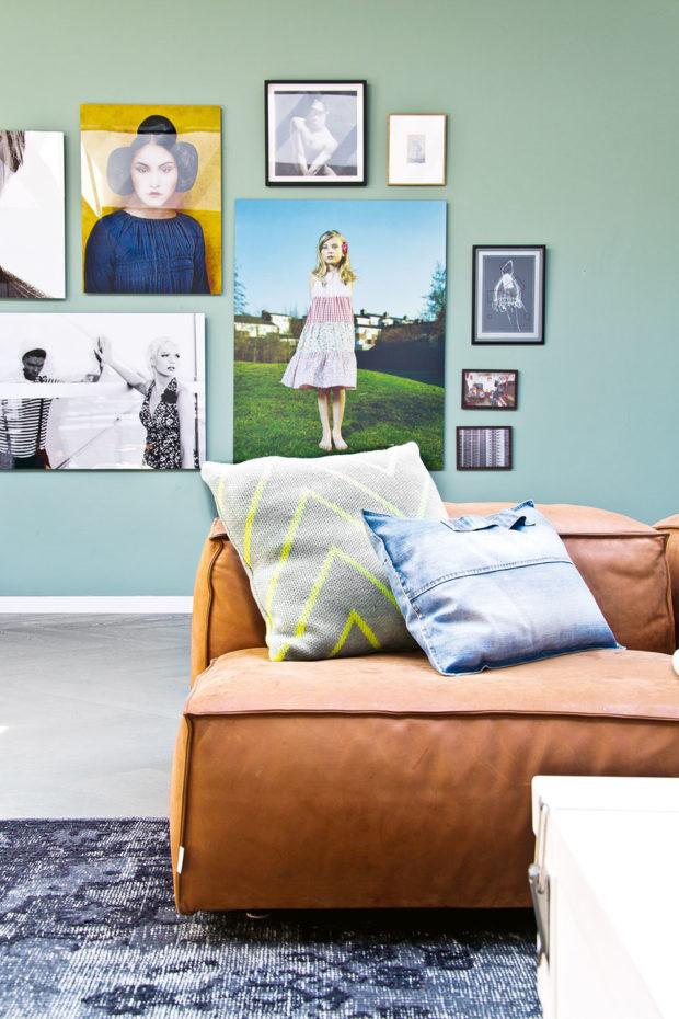 fotky v interieru