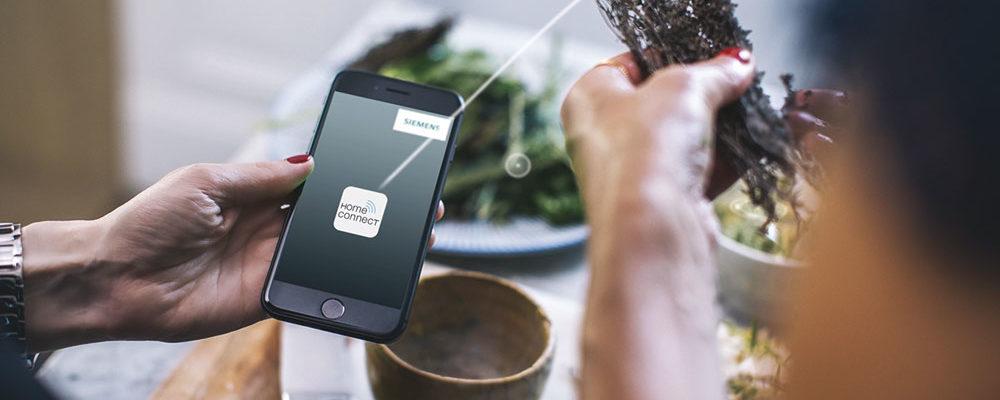 Chytrá domácnost s oceněnými spotřebiči
