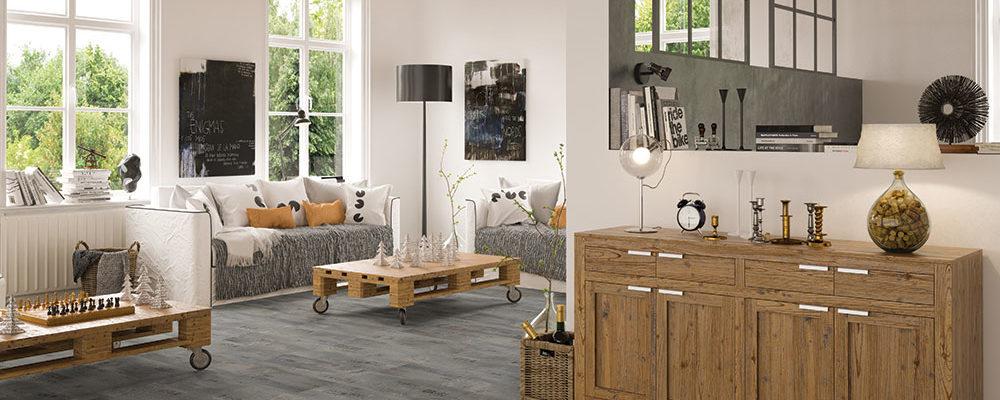 Vinyl, PVC, nebo linoleum? Poznáte mezi nimi rozdíl?