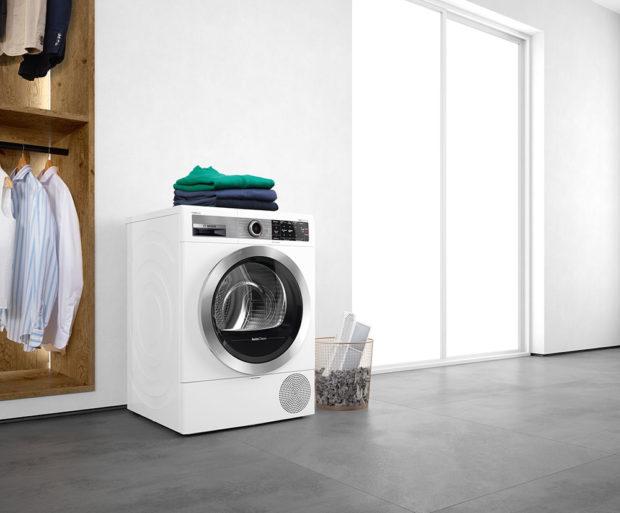 sušičky na prádlo