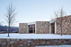 Vanella House