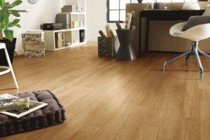 PVC podlahovina