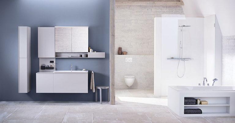 Nová koupelnová série Geberit Acanto. Individuální jako vy