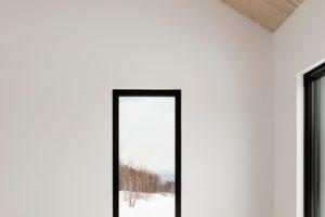 Venkovský dům s výhledem na řeku
