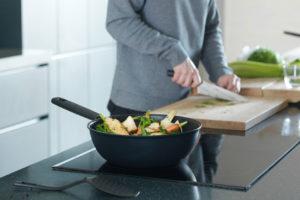Součástí zdravého vaření je i kvalitní nádobí