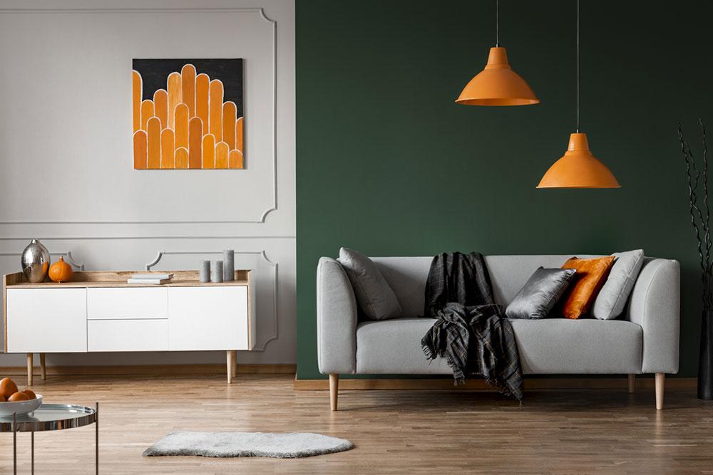 Víte, jak si vybrat barvy do interiéru? Toto radí experti