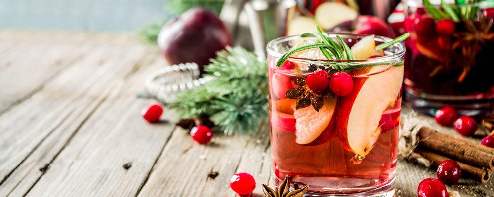 Čtyři osvědčené recepty na chutný vánoční punč