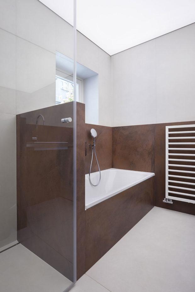 vana v koupelne