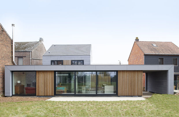 Goetsenhoven House