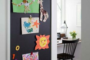 magnetická tabule pro děti