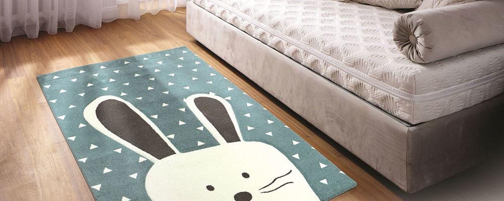 Dětský kusový koberec Pastel Kids 52 KVK