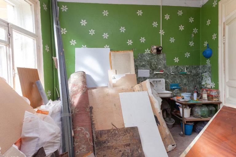 Na co si dát při rekonstrukci staršího bytu pozor?
