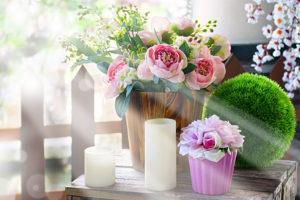 Podobu letošního jara, svátku zamilovaných i Velikonoc nastíní FOR DECOR & HOME